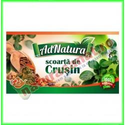 Ceai Crusin Scoarta 20 plicuri - Ad Natura - www.naturasanat.ro