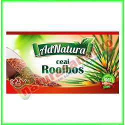 Ceai Rooibos 20 plicuri - Ad...