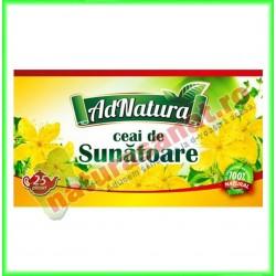 Ceai Sunatoare 20 plicuri - Ad Natura - www.naturasanat.ro