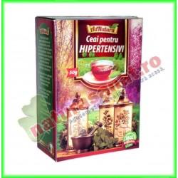 Ceai pentru Hipertensivi 50...