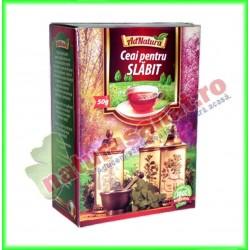 Ceai pentru Slabit 50 g - Ad...