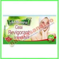 Ceai Antioxidant Revigorant...