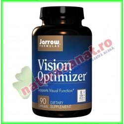 Vision Optimizer 90 capsule - Jarrow Formulas - Secom