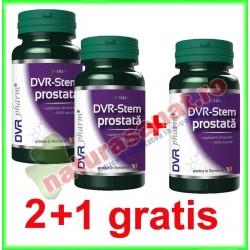 DVR Stem Prostata 60...