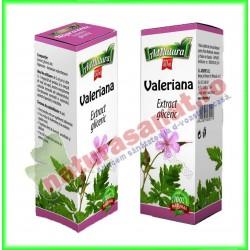 Valeriana Extract Gliceric...