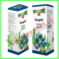 Ienupar Extract Gliceric 50...