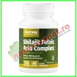 Shilajit Fulvic Acid Complex 250...