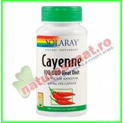Cayenne ( Ardei Iute ) 450...
