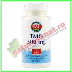 TMG ( Trimetilglicina ) 500...