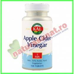 Apple Cider Vinegar ( Otet...