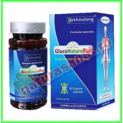 GlucoNature Plus 60 capsule...
