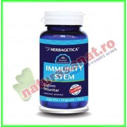 Immunity Stem 60 capsule -...
