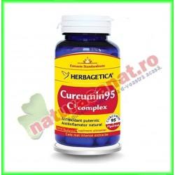 Curcumin 95 C3 Complex 60...