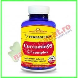 Curcumin 95 C3 Complex 120...