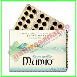 Mumio Rasina Muntilor 60...