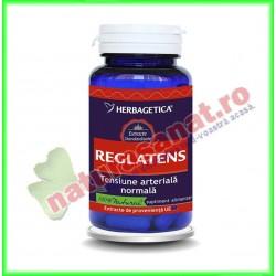 Reglatens 60 capsule - Herbagetica