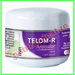 Telom-R Articular Crema 75...