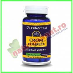 Crom Complex 30 capsule -...