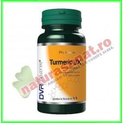 Turmeric 3X 60 capsule -...