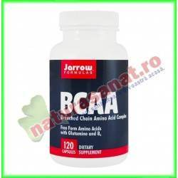 Branched Chain Amino Acid...