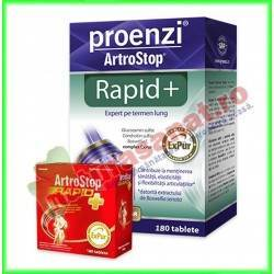 Artrostop Rapid Plus Proenzi 180...