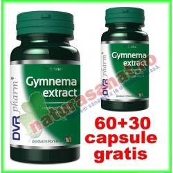 Gymnema Extract PROMOTIE 60+30...