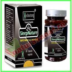 Sleep Nature 60 capsule -...