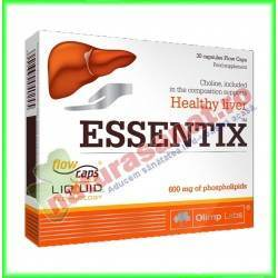 Essentix 30 capsule - Olimp...