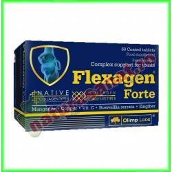 Flexagen Forte 60 tablete -...