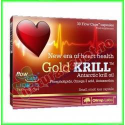 Gold Krill 30 capsule - Olimp Labs