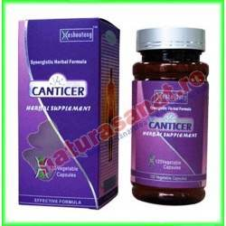Canticer 120 capsule -...
