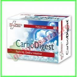 Carbodigest 40 capsule -...