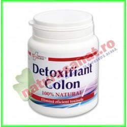 Detoxifiant Colon 100 g -...
