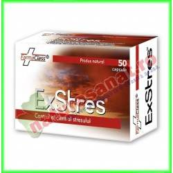 Ex Stres 50 capsule - Farmaclass