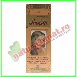 Henna Balsam Colorare...