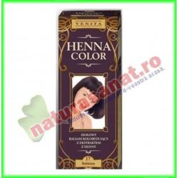 Henna Balsam Colorare Nr.17...