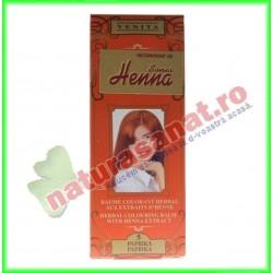 Henna Balsam Colorare Nr.5...