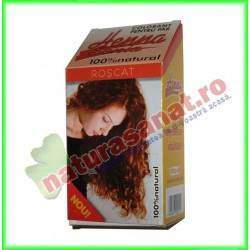 Henna Roscat 100 g - Henna Sonia
