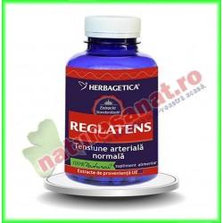Reglatens 120 capsule - Herbagetica
