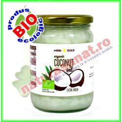 Ulei De Cocos Extravirgin...