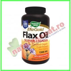 Flax Oil Super Lignan...