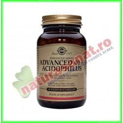 Advanced 40+ Acidophilus 60...