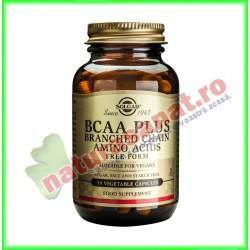 BCAA Plus (Branched Chain...