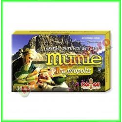 Rasina Mumie cu propolis 30...