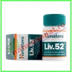 Liv52 100 tablete - Himalaya
