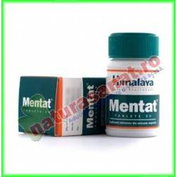 Mentat 50 tablete - Himalaya