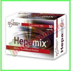 Hepamix 50 capsule -...