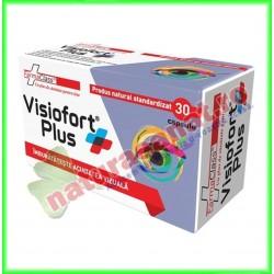 Visiofort Plus 30 capsule - Farmaclass
