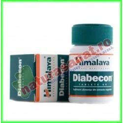 Diabecon 60 tablete - Himalaya