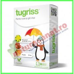 Tugriss 30 comprimate pentru supt - Polisano Pharmaceuticals